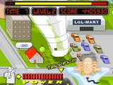 Flash игра Tornado Button Smashing