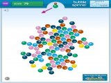Flash игра Пузыри / Bubble Spinner